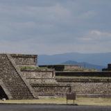 Teotihuacan y su geografia